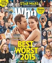 January 4, 2016 issue January 4, 2016