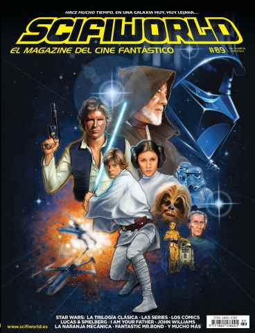 Scifiworld issue Nº89