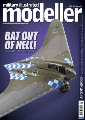 MIM: Aircraft Edition issue 57