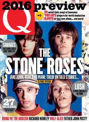 Q issue February 2016