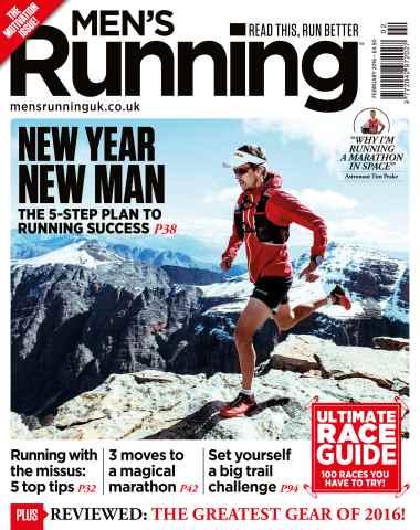 Men's Running issue Feb-16