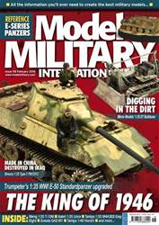 Model Military International issue 118