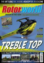 Radio Control Rotor World issue 118
