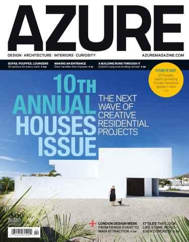 AZURE issue Jan-Feb 16
