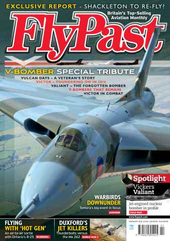 FlyPast issue February 2016