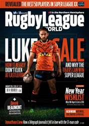 Rugby League World issue 417