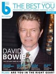 Best You Magazine Magazine Cover