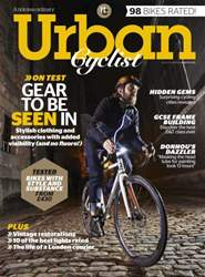 Urban Cyclist issue Issue 14