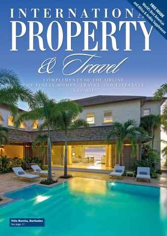 International Property & Travel issue Vol 23 No 1