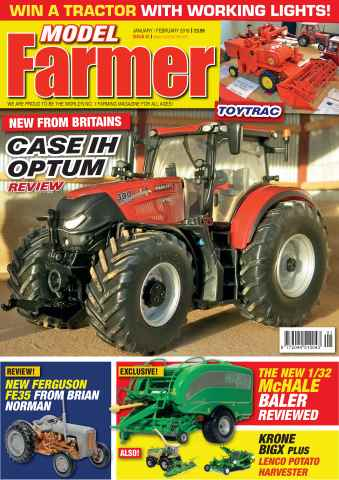 Model Farmer issue Jan/Feb 16