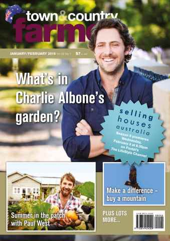 Town And Country Farmer issue Town & Country Farmer January/February 2016