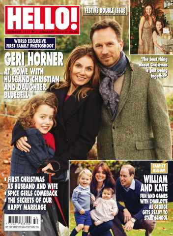 Hello! Magazine issue 1411