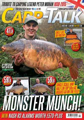 Carp-Talk issue 1103
