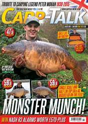 Carp-Talk issue 1103