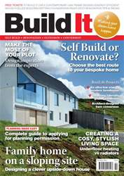 Build It issue Feb-16