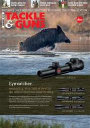 Tackle & Guns issue January 2016