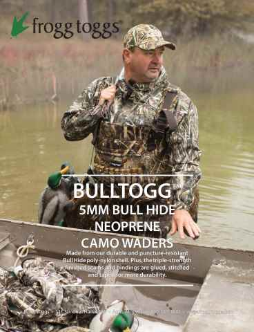 American Waterfowler Preview 8
