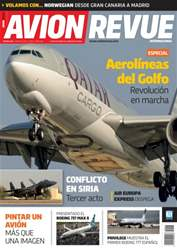 Avion Revue Internacional España issue Número 403