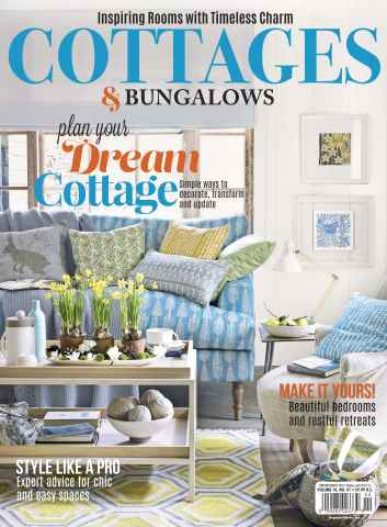 Cottages and Bungalows issue February-March 2016