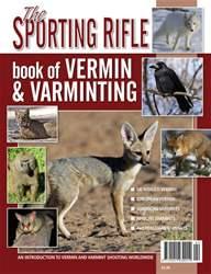SR Book of Vermin & Varminting issue SR Book of Vermin & Varminting