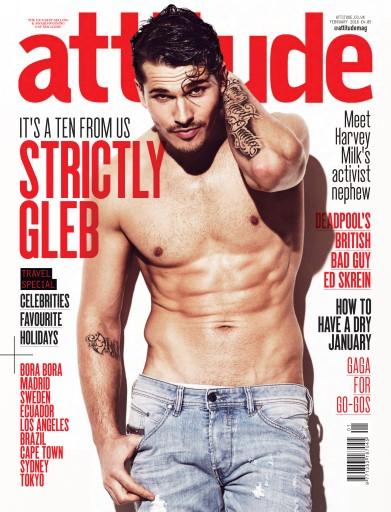 Attitude issue 266