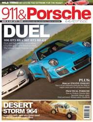 911 & Porsche World issue 911 & Porsche World Issue 263 February 2016