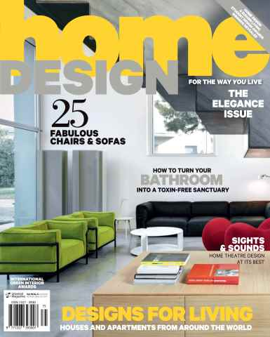 Home Design issue Issue#18.6 2015