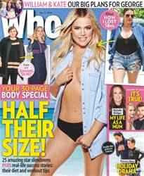 January 11,  2016 issue January 11,  2016