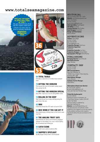 Total Sea Fishing Preview 7