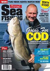 Total Sea Fishing issue February 2016