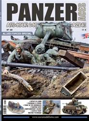 Panzer Aces 50 issue Panzer Aces 50