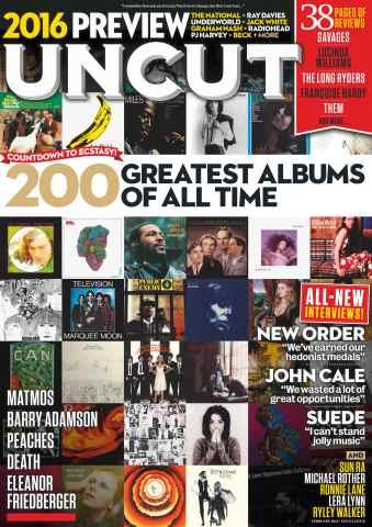 Uncut issue February 2016