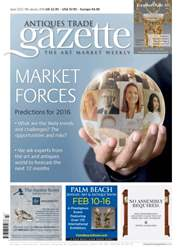 Antiques Trade Gazette issue 2223