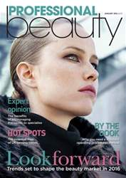 Professional Beauty issue PB JAN 16