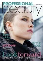 Professional Beauty issue PB JAN 16