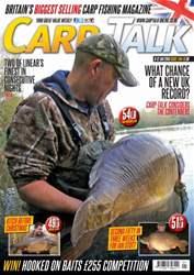 Carp-Talk issue 1104