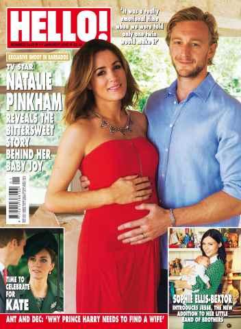 Hello! Magazine issue 1412