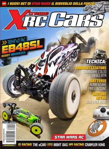 Xtreme RC Cars issue XTREME RC CARS N°49