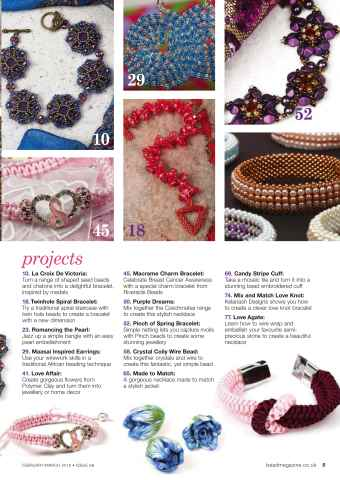 Bead Magazine Preview 5