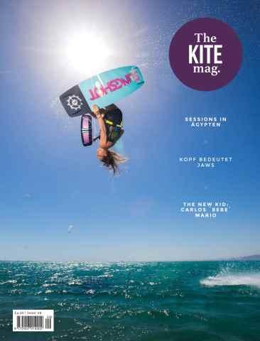TheKiteMag - German Edition issue 9