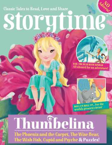 Storytime issue Issue 17