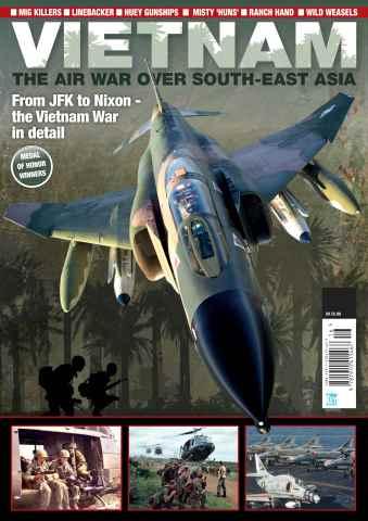 FlyPast issue Vietnam