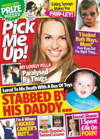 Pick Me Up issue 14th January 2016