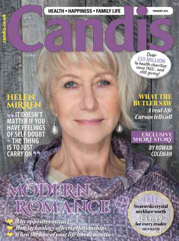 Candis issue February 2016