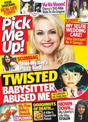 Pick Me Up issue 21st January 2016