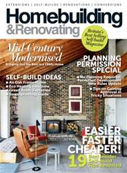 Homebuilding & Renovating issue February 2016