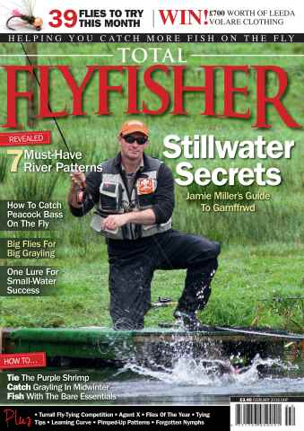 Total FlyFisher issue February 2016