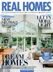Real Homes issue February 2016