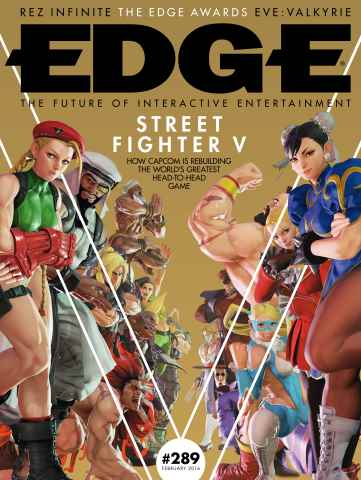 Edge issue February 2016