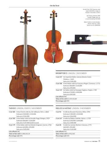 The Strad Preview 21